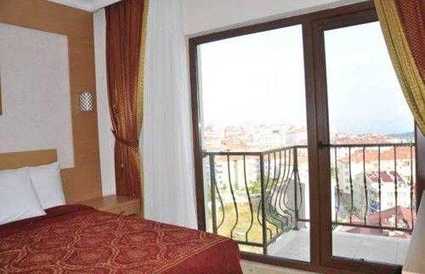 фото Gebze Palas Hotel 677291018