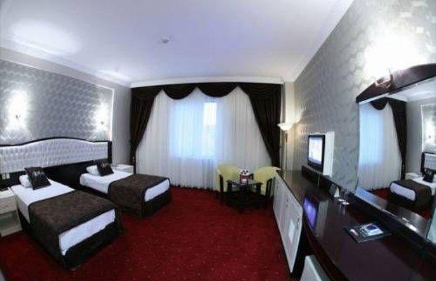 фото Ravanda Hotel 677291179