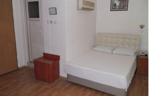фото Ugurlu Hotel 677291218