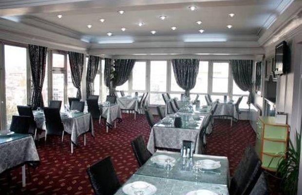 фото Burak Hotel 677291393