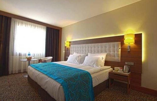 фото Teymur Continental Hotel 677291516