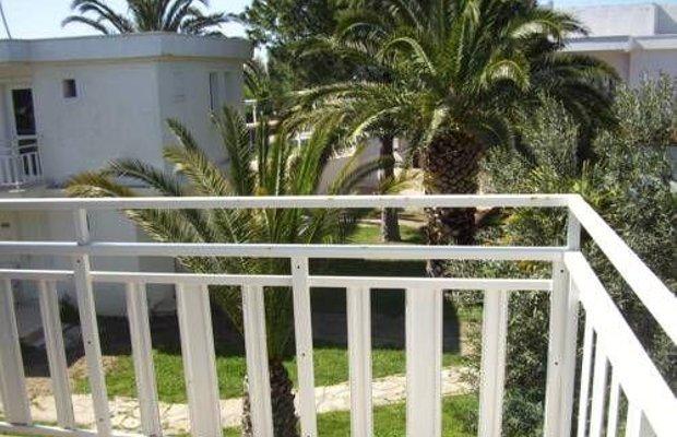 фото Hanedan Resort & Beach Club 677291554