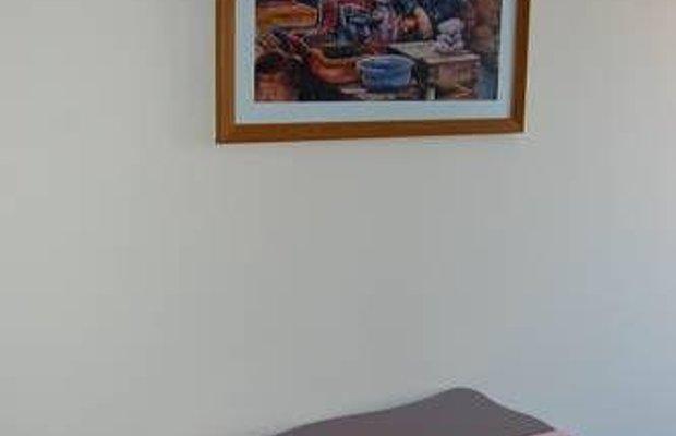 фото Foca Erguvan Hotel 677291688