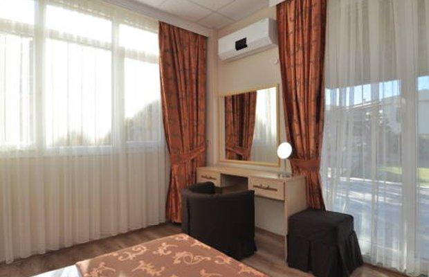 фото Foca Denizkent Hotel & Café 677291712