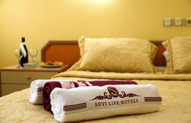 фото Sevi Classic Hotel 677292274