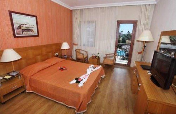 фото Club Orka Hotel 677292374