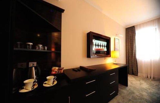 фото Tiryaki Hotel 677292785