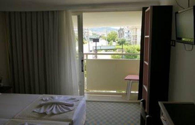 фото Hotel Villa Berk 677293403