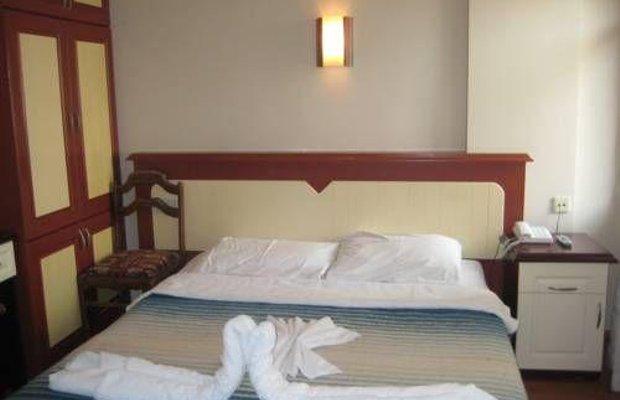 фото Hotel Eroglu 677293628