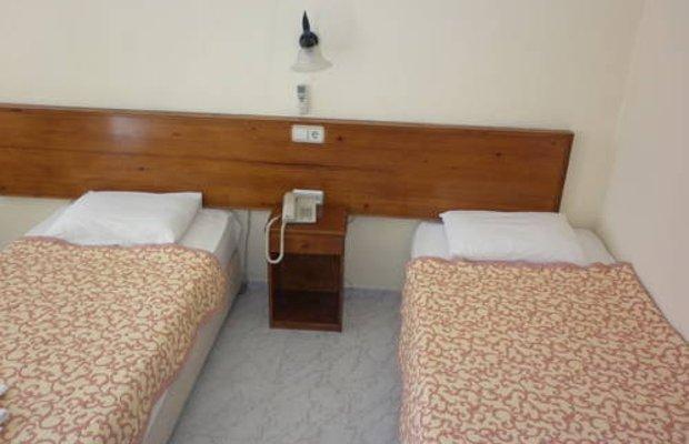 фото Ozgur Hotel 677293763
