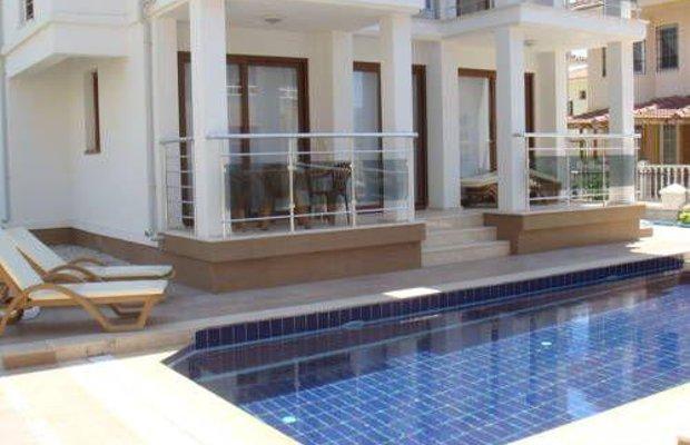 фото Aqua Marine Apartments 677293902