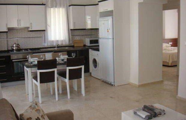 фото Aqua Marine Apartments 677293904