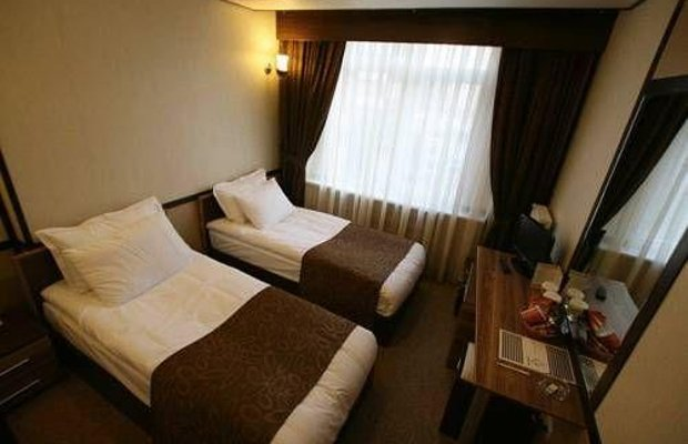 фото Verman Hotel 677294155