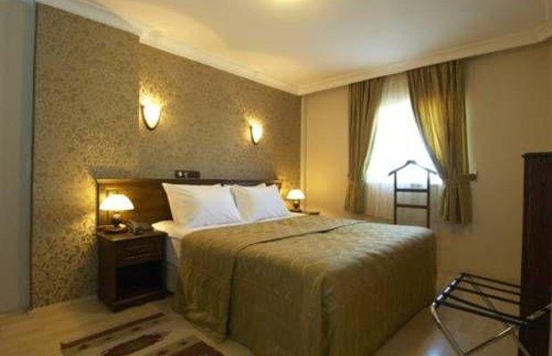 фото Soyic Hotel 677294236