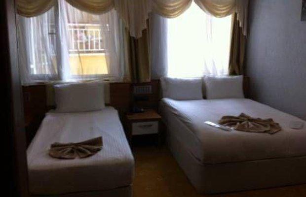фото Zin Hotel Eskisehir 677294402