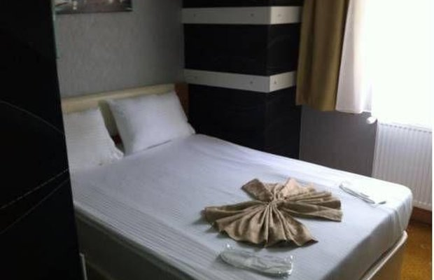 фото Zin Hotel Eskisehir 677294403