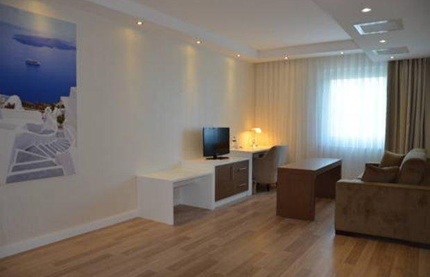 фото Bika Suites Istanbul Hotel 677294483