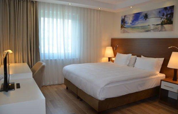 фото Bika Suites Istanbul Hotel 677294486