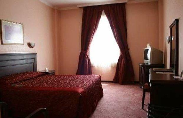 фото Esenboga Airport Hotel 677294529