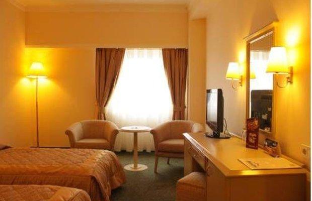 фото Palan Ski & Convention Resort Hotel 677294591