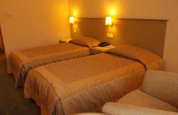 фото Palan Ski & Convention Resort Hotel 677294592