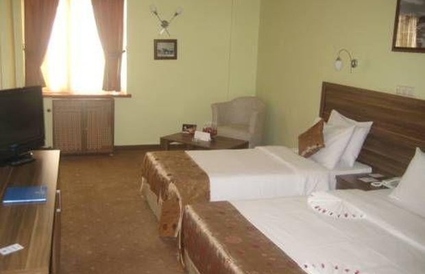 фото Dedeman Palandoken Ski Lodge Hotel 677294612