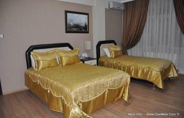 фото Hotel Mete 677294711