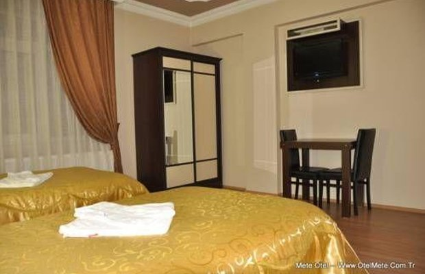 фото Hotel Mete 677294719