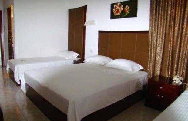 фото Hotel Ekincik 677295085