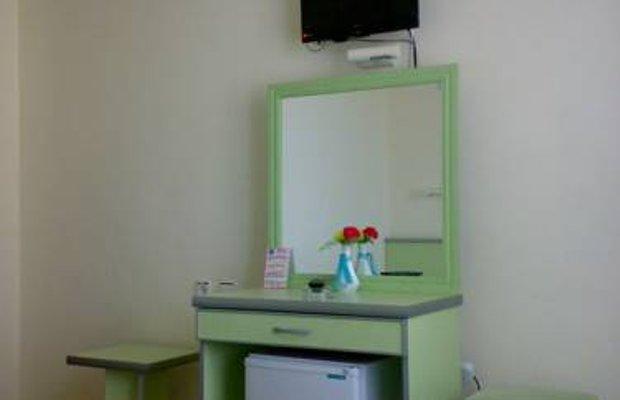 фото Kroisos Lake Resort Hotel 677295186