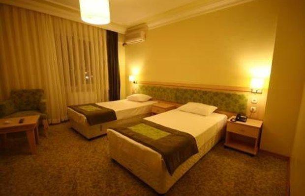 фото Hotel Simsek 677295395