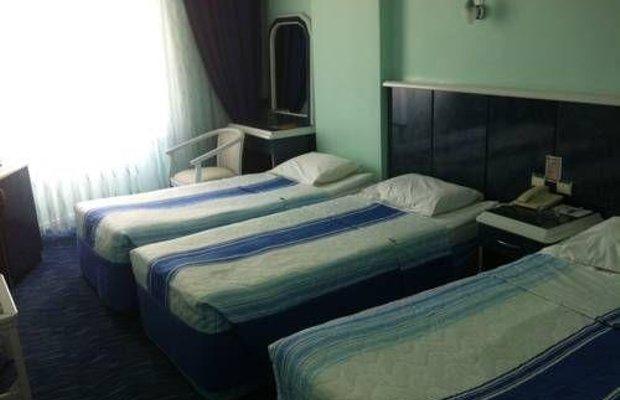 фото Miroglu Hotel 677296089
