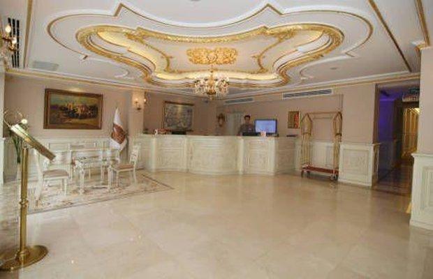 фото Liluz Hotel 677296133