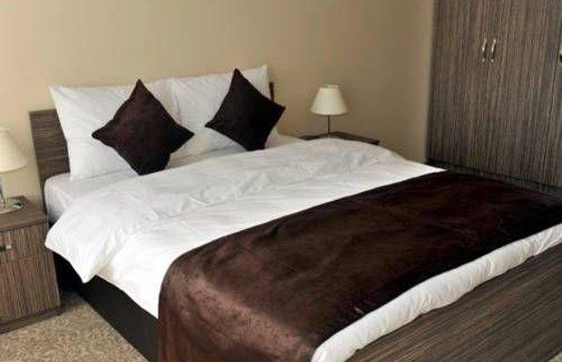 фото Grand Korfez Hotel 677296323