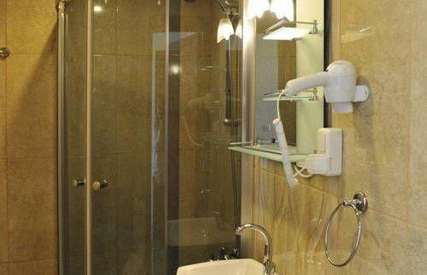 фото Grand Korfez Hotel 677296325