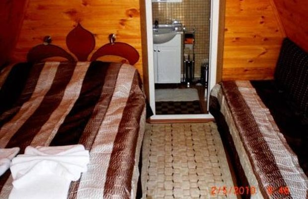 фото Bungalow Hotel Cansu 677296388