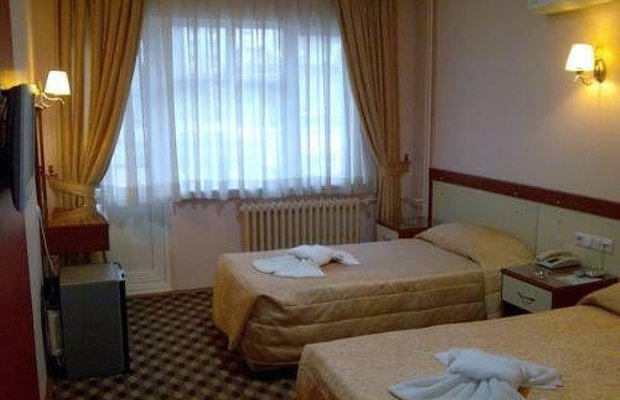 фото Yildirim Hotel 677296421