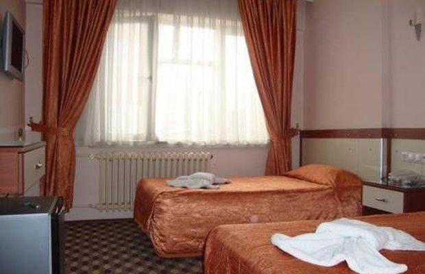 фото Yildirim Hotel 677296423