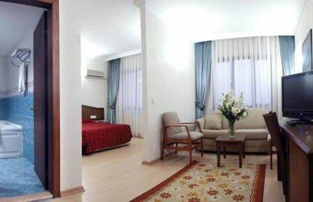 фото Grand Keskinkaya Hotel 677296446