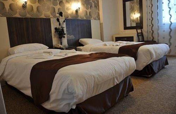 фото Esin Hotel 677296522