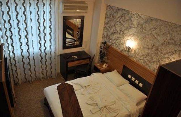 фото Esin Hotel 677296523