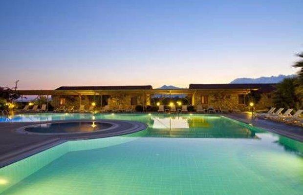 фото Flow Datca Hotel 677296808