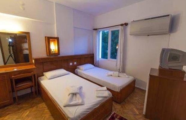 фото Hotel Olimpos 677296838