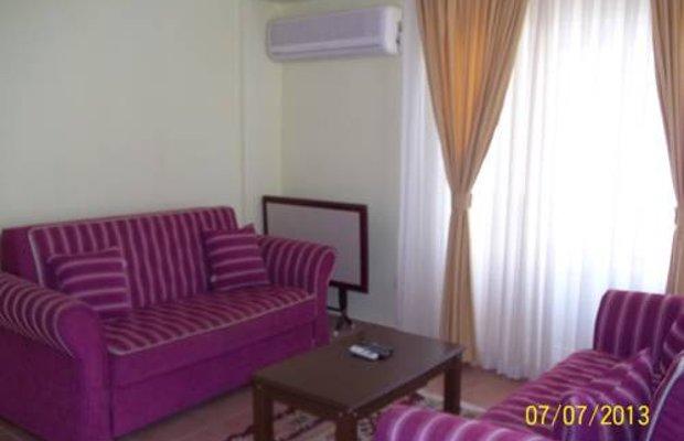 фото Huzur Apart Hotel 2 677297182