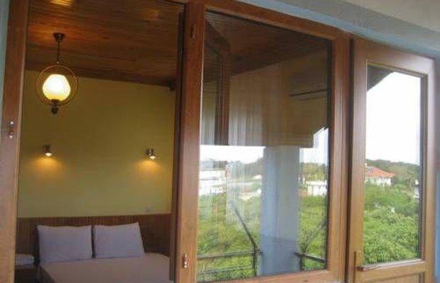 фото Grand Aygun Hotel 677298529