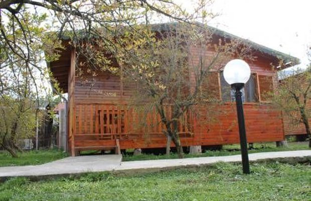 фото Yildiz Pension Bungalows 677299629