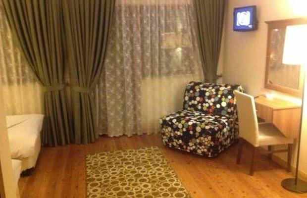 фото Rhebas Hotel 677301443