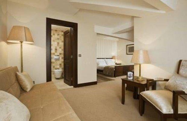 фото Anemon Cavdarhisar Hotel 677302162