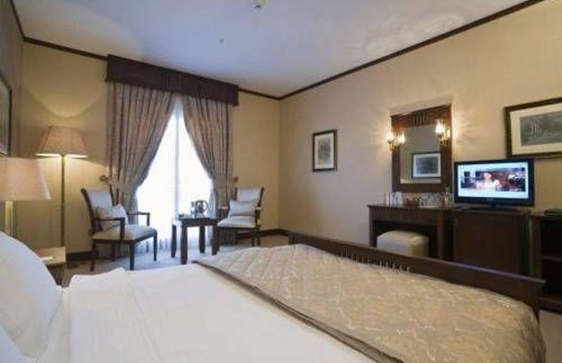 фото Anemon Cavdarhisar Hotel 677302164