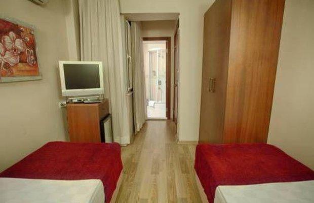 фото Egem Hotel 677302465
